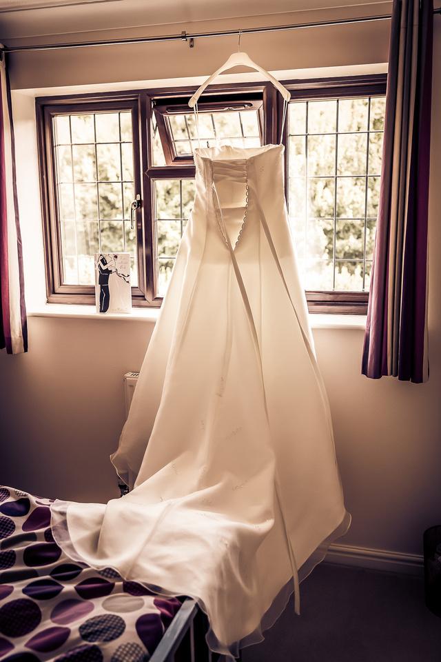 Woburn Sculpture Gallery Wedding