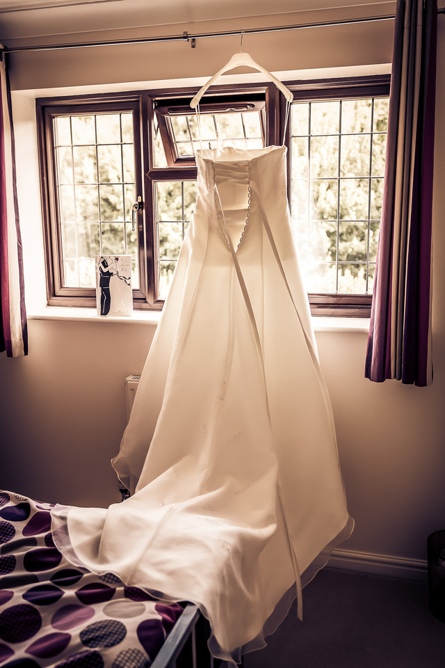 Woburn Sculpture Gallery Wedding